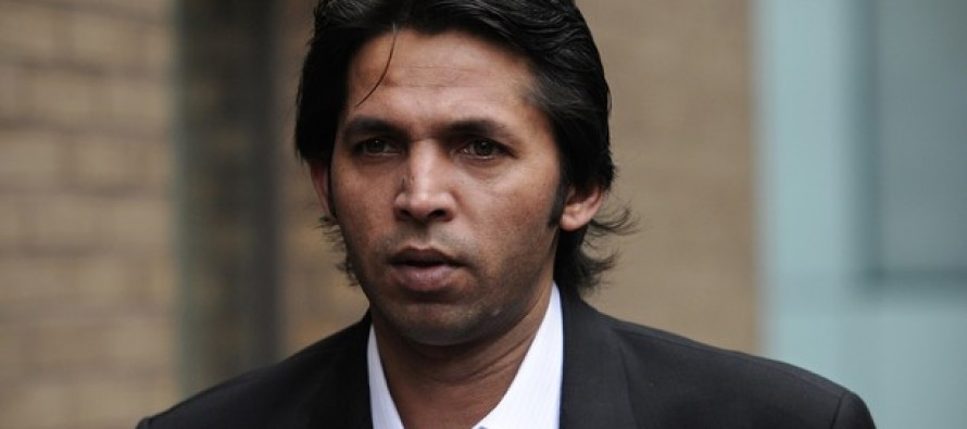 Allow Amir to play, pleads Mohammad Asif