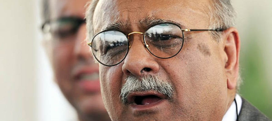Sethi travels to England to meet Prime Minister