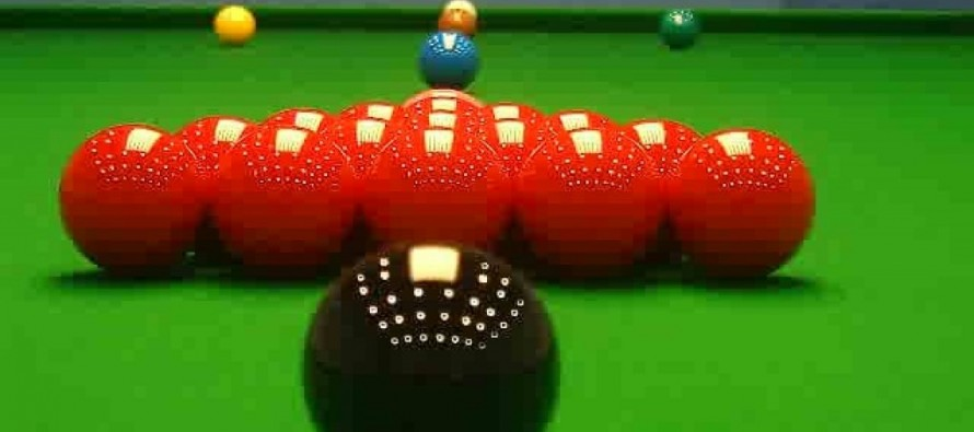 All four Pakistani cueists qualify for the knock-out stage of World 6-Red snooker Championship