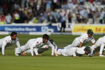 Twitterati reacts to Pakistan's famous win at Lord's