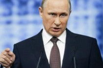 Absence of Russian stars hurts Games – Putin