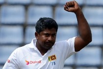 Herath spins Sri Lanka out of trouble