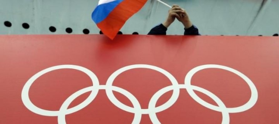 IOC weighs Russia Rio Games ban
