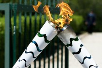 What do you know about Rio Olympics' Torch?