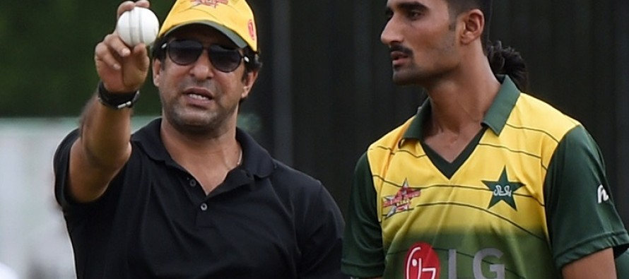 Cricket in Pakistan will evolve to a different level if teams visit there, says Wasim