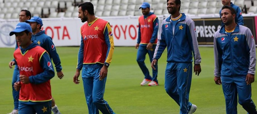 We are focused on improving our fielding, says Asad Shafiq