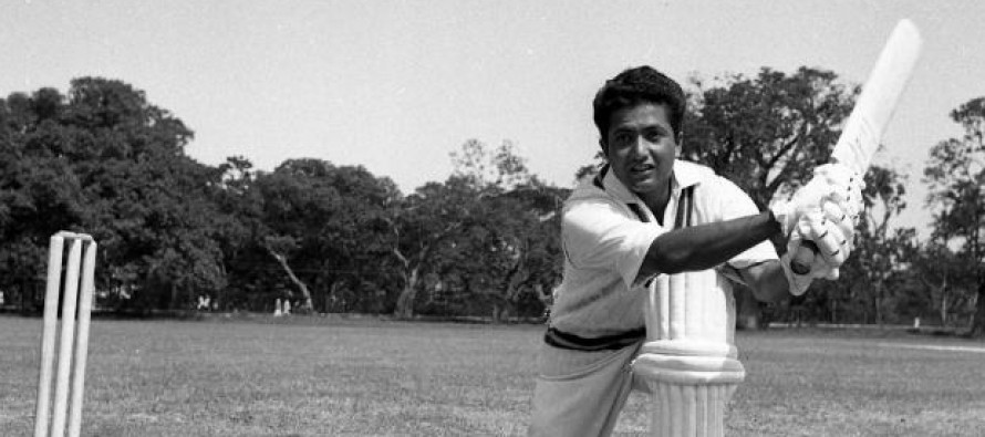 The original Little Master of the cricketing world dies at 81