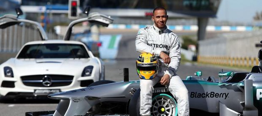 Hamilton heads to the beach, rivals look for answers