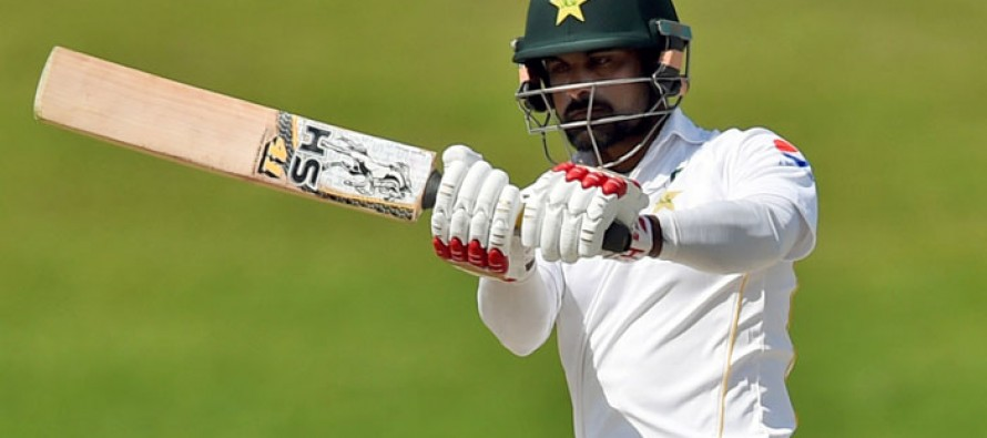 Pakistan should drop Mohammad Hafeez from the side for the final Test match
