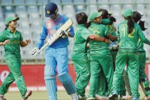 Pak-India Women's cricket series might take place in UAE