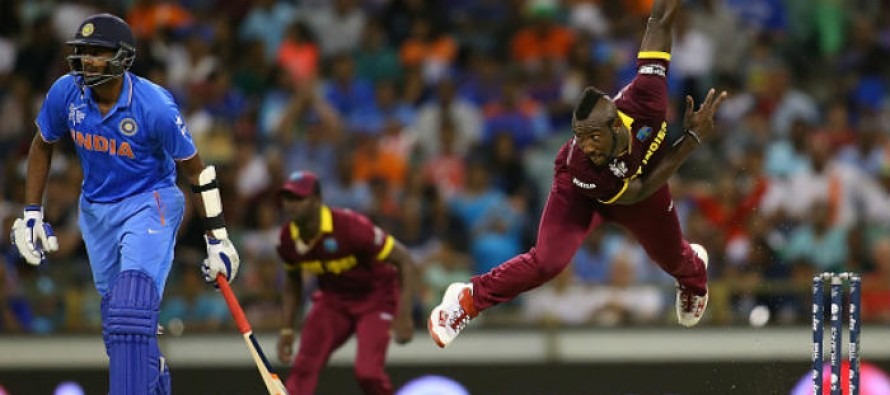 India and West Indies to play two T20Is in Florida
