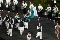 Depleted Pakistan make up the numbers in Rio