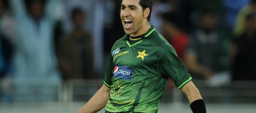 """""""Gul's inclusion makes a lot of sense"""", says Inzamam"""