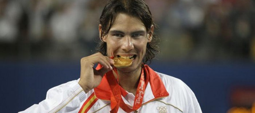 Nadal to play singles, doubles and mixed in Rio