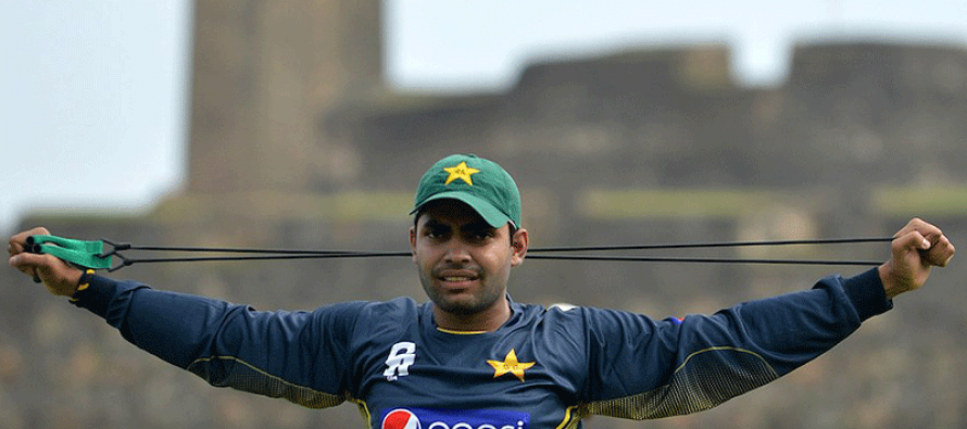 Umar Akmal gets clearance from Shahryar Khan for selection