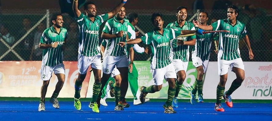 Hockey Vision-2020: Ministry of Finance to grant Rs500 million