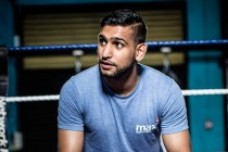 Amir Khan to give valuable tips to young Pakistani boxers