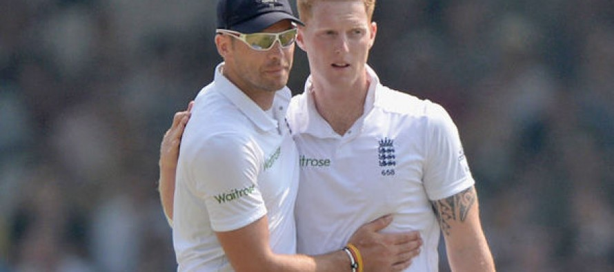 Anderson backs England to overcome Stokes loss