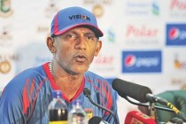 Bangladesh sack coach Kalpage for no-show