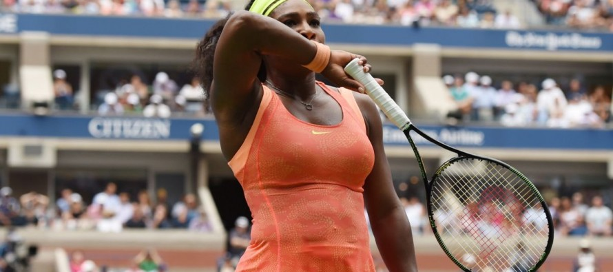 Williams withdraws, Ivanovic ousted at Cincy