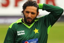 Shahid Afridi removed from PCB's centrally contracted player list