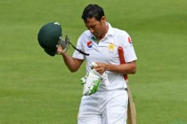 A youngster should replace Younis Khan in the side, says Yousuf