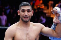 Amir Khan wants to take on Kell Brook