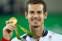 Historic gold one of my toughest wins, says Murray