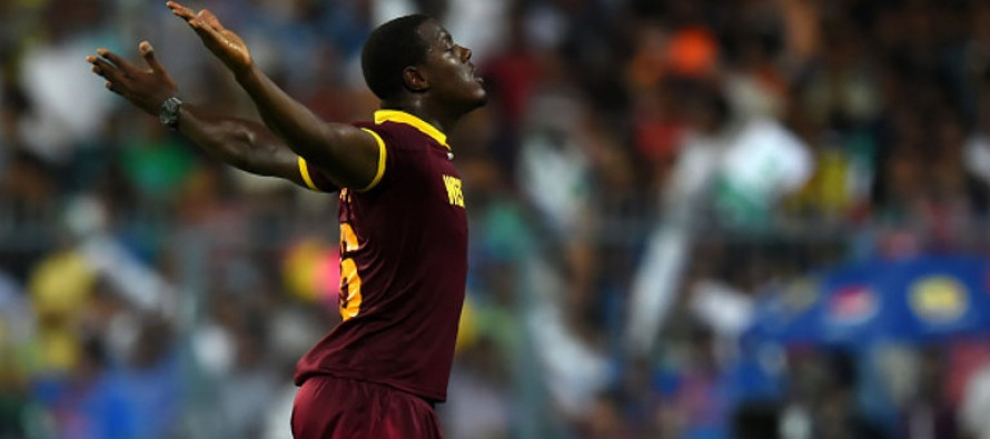 World T20 star Brathwaite takes charge