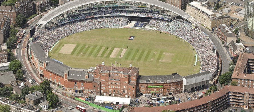 Pakistan's track record at The Oval is morale boosting