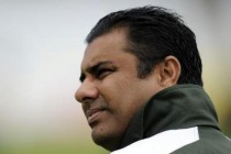 Waqar Younis contemplated quitting after spot fixing scandal