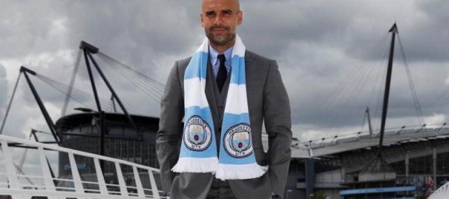 Man City boss Guardiola faces biggest challenge in England – Klopp