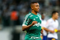 Man City sign Brazil teenager Gabriel Jesus