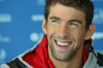 Phelps joins fray as medals rivalry heats up