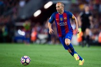 Barca captain Iniesta to miss start of La Liga season