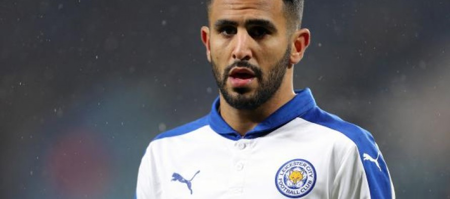 'Two or three clubs' could tempt me away – Mahrez