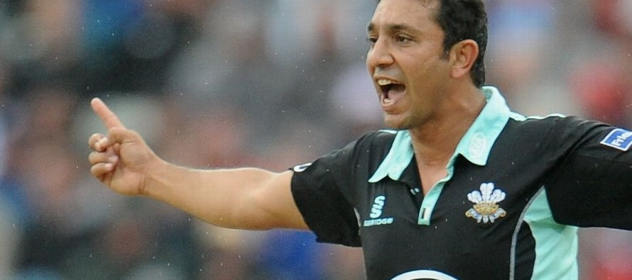 Azhar Mahmood to join as new bowling coach during the Oval Test