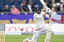 Vince given all clear as England name unchanged squad