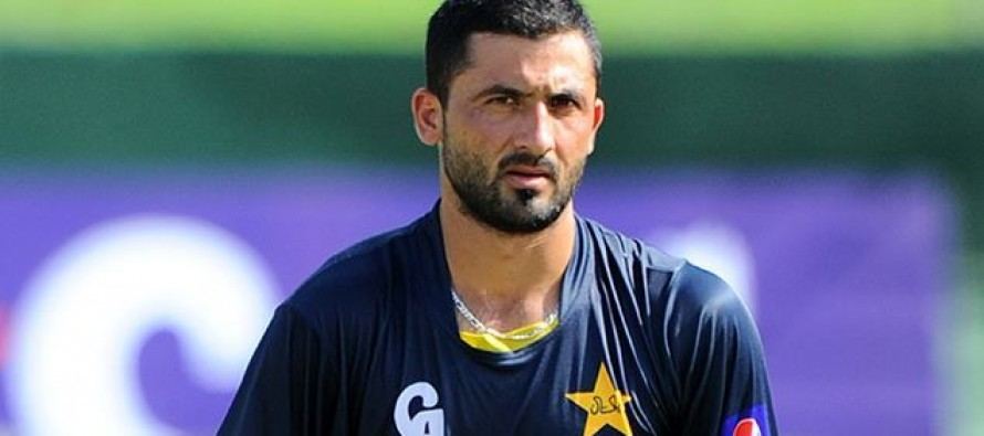 Disheartened Junaid Khan considers the option to play for England