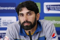 Hanif Muhammad was an inspiration for current generation of cricketers, says Misbah