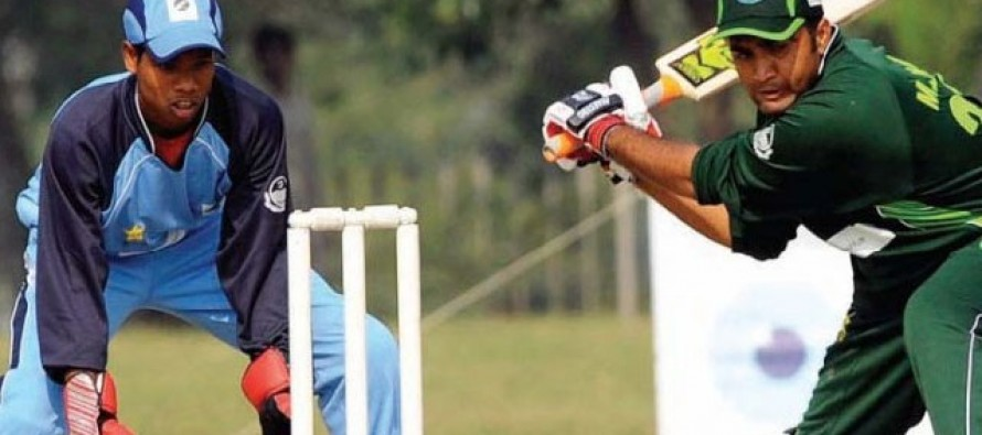 India to host the second Blind T20 World Cup next year