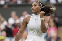 Serena in no mood for quitting