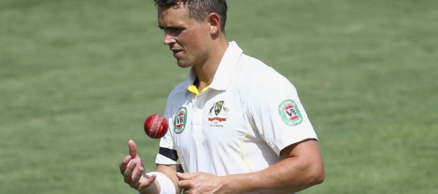 Australia fine O'Keefe for Sydney hotel incident