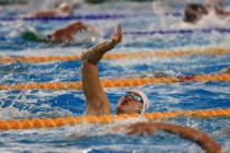 Rio rocks into action with swimming, rugby in spotlight