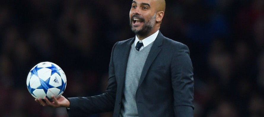 'Ruthless' Guardiola whips Man City into shape