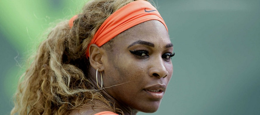 Serena Williams pulls out of China tournaments with injury