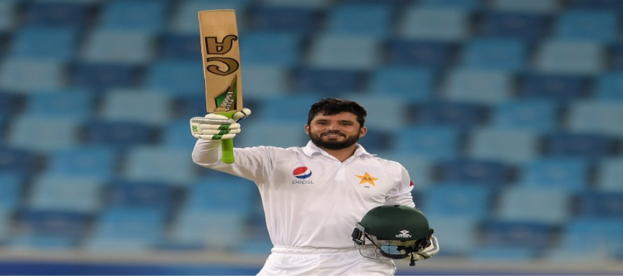 Azhar Ali hits double ton as Pakistan continue to dominate