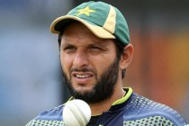 Shahid Afridi was approached for match fixing