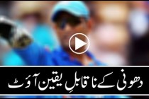 Fastest Wicket Keeper Best Finisher in The World