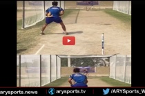 Ahsan ullah short listed in Karachi Kings trials on DAY 2